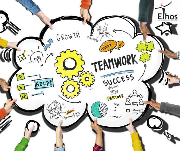 Two heads are better than one. Here are six ways that teamwork benefits you in the workplace. 1. Fosters Creativity and Learning 2. Blends Complementary Strengths 3. Builds Trust 4. Teaches Conflict Resolution Skills 5. Promotes a Wider Sense of Ownership 6. Encourages Healthy Risk-Taking  #TeamWork #WorkPlace #EthosIndia #Ahmedabad