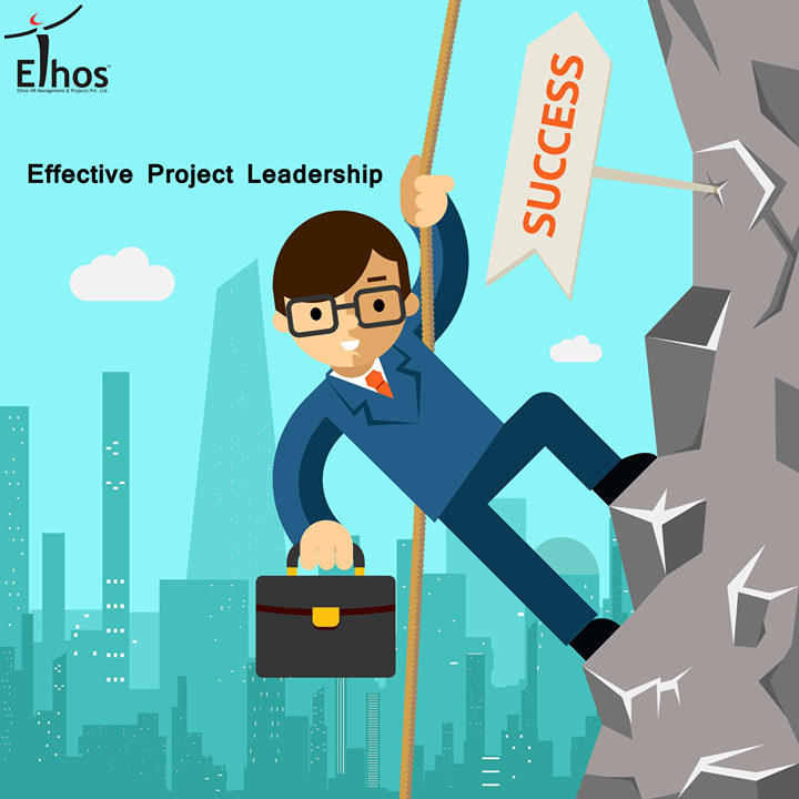 "In essence, stress has a major impact on effectiveness of leaders. The two are intrinsically linked. By impairing leader performance, we could be forgoing much of the effects which ""good leadership"" can bring.  #LeaderShip #StressManagement #EthosIndia #Ahmedabad"