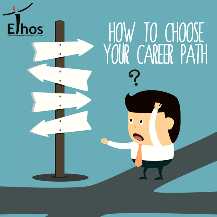 How to choose the right career? 1. Analyze your skills 2. Decide your priority 3. Work on your weakness and strength 4. Search for a job that blends with your personality 5. Make your personal decision  #ChooseyourCareer #Skills #RidhtCareer #EthosIndia #Ahmedabad