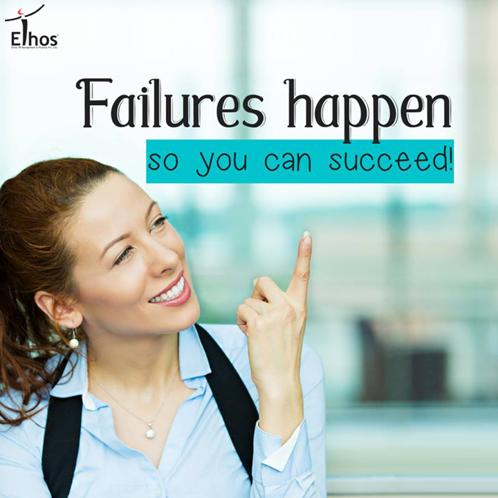 Ethos India,  Failure, Success, EthosIndia, Ahmedabad