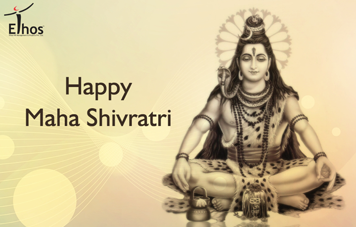 Wishing you all a Blessed #MahaShivratri!