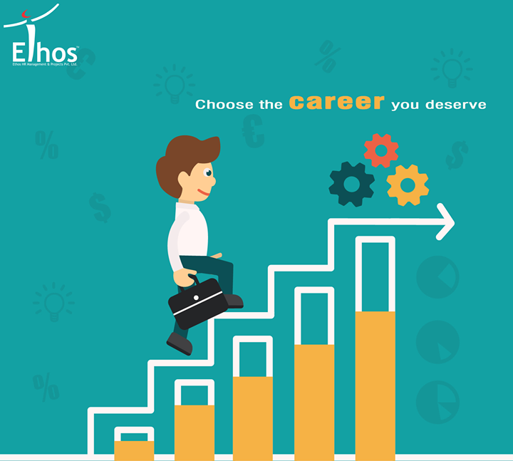 Build your career today with intelligent recruitment career advice you can trust! Get in touch with us at www.ethosindia.com  #Careers #EthosIndia #Ahmedabad