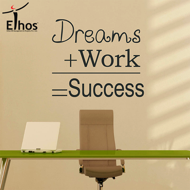 #MotivationalMonday #Inspiration #EthosIndia #Ahmedabad