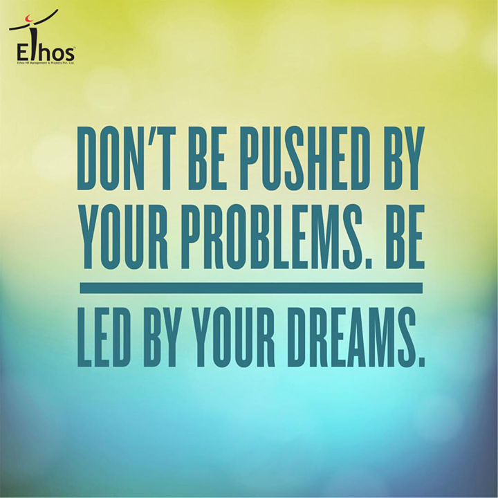 #MondayMotivation #WiseWords #EthosIndia #Ahmedabad