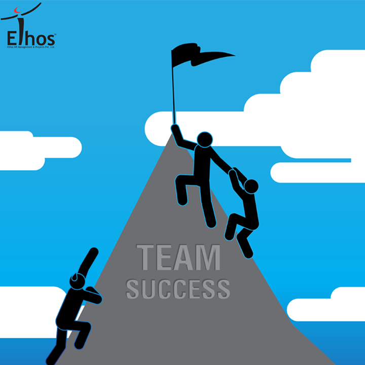 As you evaluate the sustainability of the team(s) you lead and its real impact on the organization you serve, here are six ways successful teams are built to last: 1. Be Aware of How You Work 2. Get to Know the Rest of the Team 3. Clearly Define Roles & Responsibilities 4. Be Proactive with Feedback 5. Acknowledge and Reward 6. Always Celebrate Success  #TeamLeader #Skills #EthosIndia #Ahmedabad