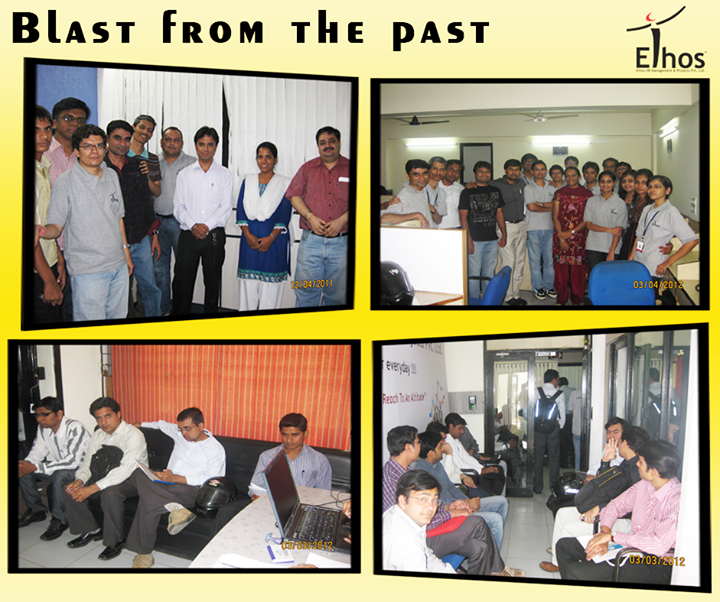 Remembering the successful Walk-in Drive for Clients at Ethos India !  #EthosIndia #Ahmedabad #ThrowbackDiaries #Recruitment