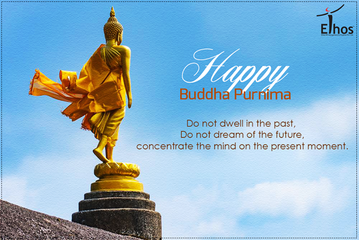 Wishing you all a blessed #BuddhaPurnima !