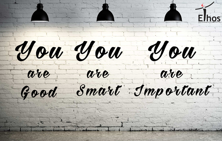 'You' are what you believe!   #EthosIndia #Ahmedabad