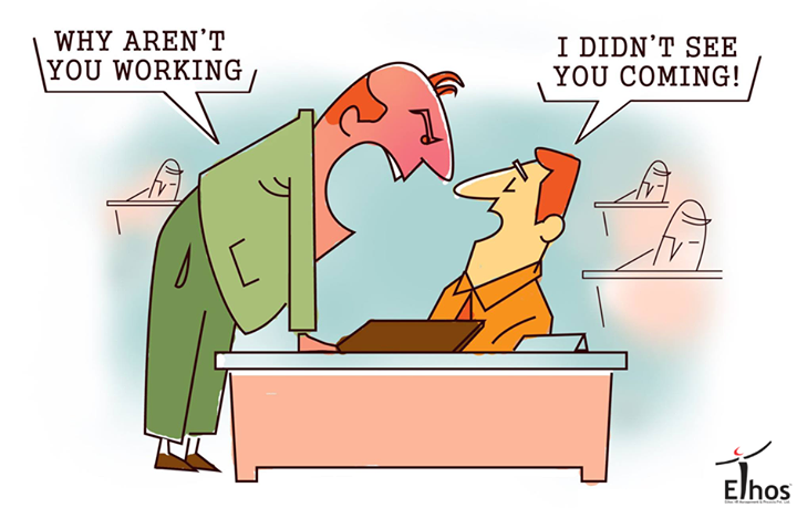 How many times have you faced this situation?  #FridayFun #EthosIndia #Ahmedabad