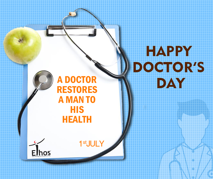 Ethos India,  doctors, DoctosDay