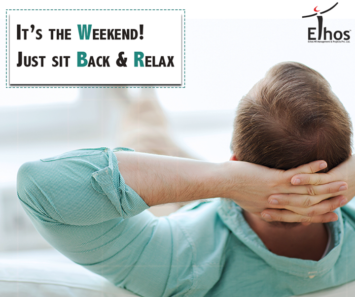 We wish you a wonderful weekend!  #Weekend #EthosIndia #Ahmedabad