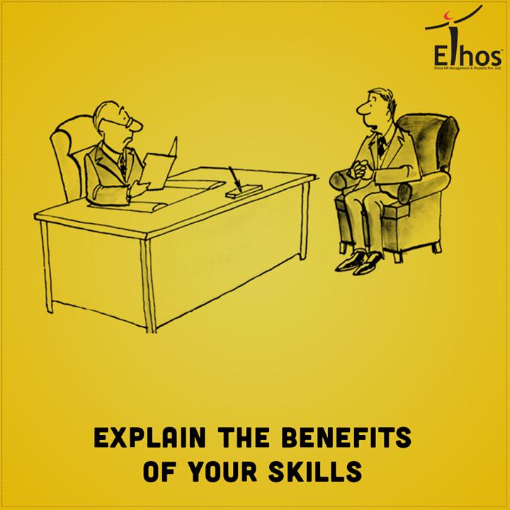 Ethos India,  ResumeTip, EthosIndia, Ahmedabad