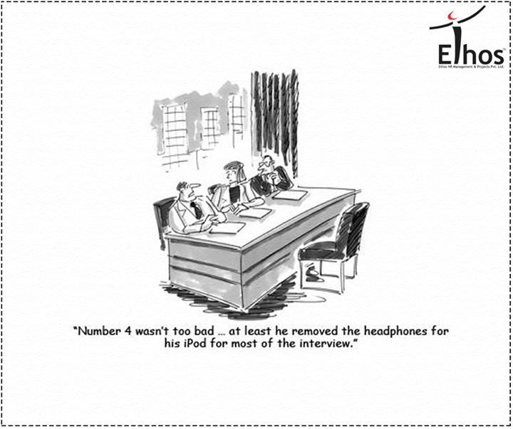 Ethos India,  weekendhumor!, RecruitmentinAhmedabad, Jobsforyou, EthosIndia