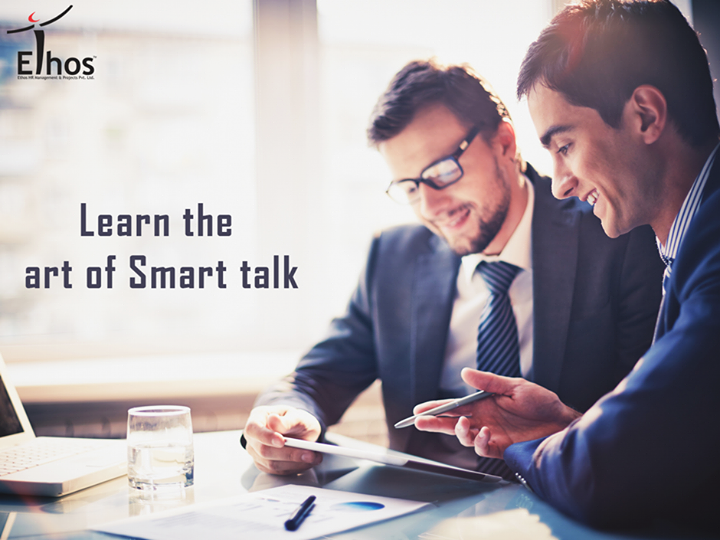 Ask your coworkers about their interests. Showing a genuine interest in them will make them feel comfortable around you.  #EthosIndia #Ahmedabad