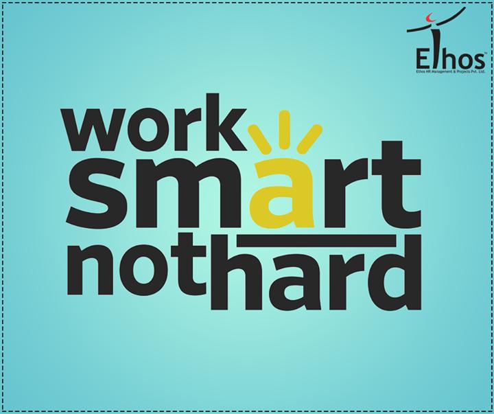 #MondayMotivation #EthosIndia