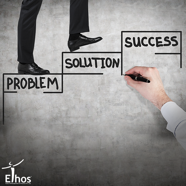Ethos India,  Problem, Success!, EthosIndia, Ahmedabad