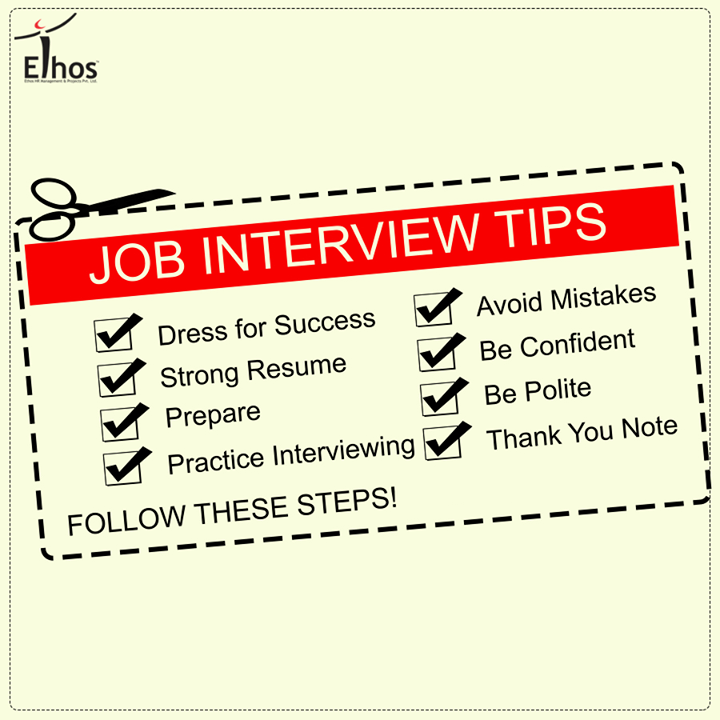 Having a solid and effective resume can greatly improve your chances of landing that dream job.  #EthosIndia #Ahmedabad