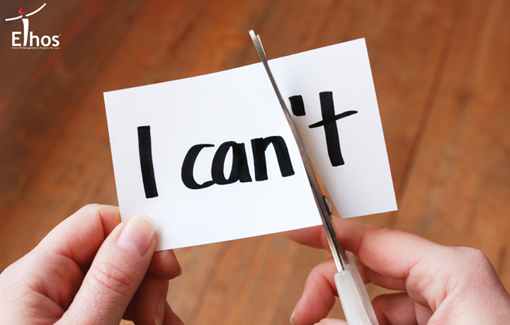 "The only #SuccessMantra is ""Yes You Can""!  #MotivationalMonday #EthosIndia #Ahmedabad"
