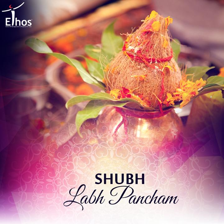 Ethos India,  LabhPancham, ShubhLabhPancham, IndianFestivals