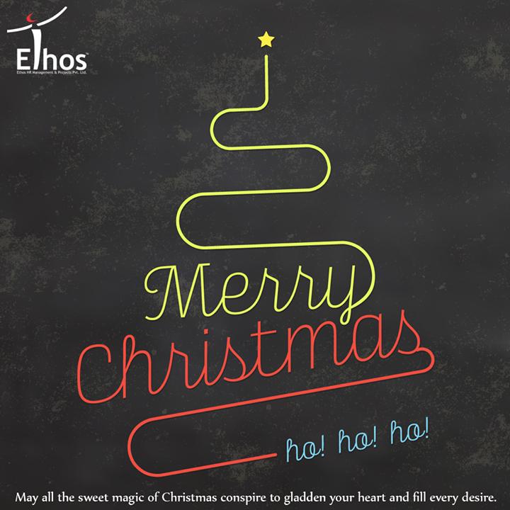 #MerryChristmas from Ethos India !  #Christmas #ChristmasIsHere #Ahmedabad #ChristmasWishes #EthosIndia