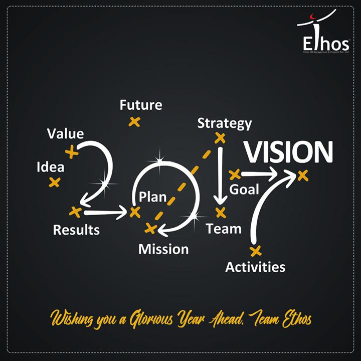 Ethos India,  NewYear, TeamEthos!, 2017NewYear