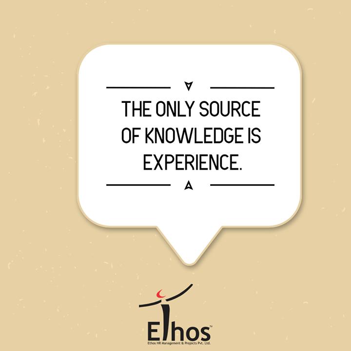 Ethos India,  EthosIndia, EthosHR
