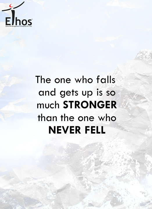 Find your will to keep climbing.   #WiseWords #EthosIndia #Ahmedabad #EthosHR #Recruitment