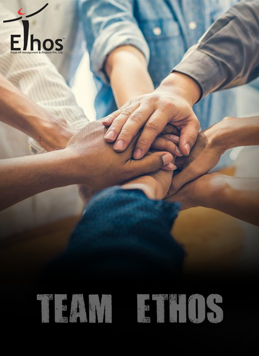 Team Ethos is a pool of well qualified and experienced professionals in their respective areas, which enables them to serve key consulting needs across all corporate disciplines & promote quality service delivery through its people, affiliations & associates in India & Overseas.  #TeamEthos #EthosIndia #Ahmedabad #EthosHR #Recruitment