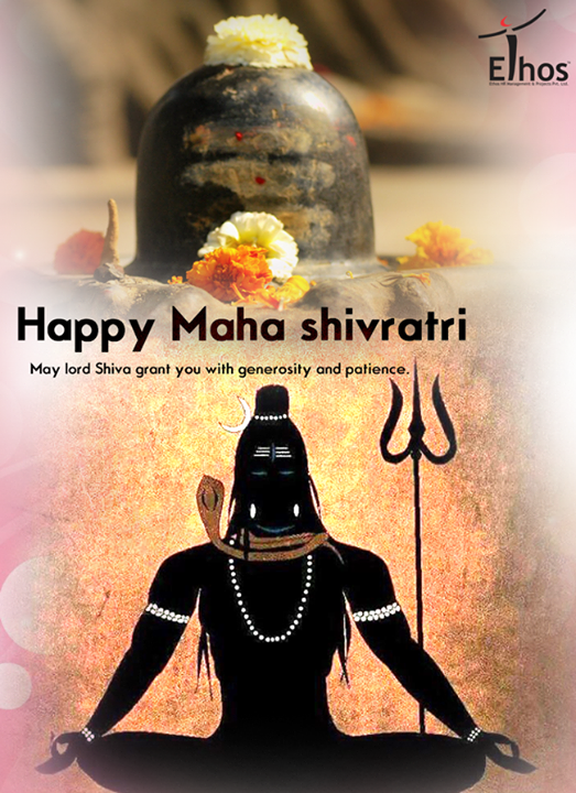 Ethos India wishes you all a very #HappyMahaShivratri!  #MahaShivratri #EthosIndia #Ahmedabad #EthosHR #Recruitment #Jobs #Change