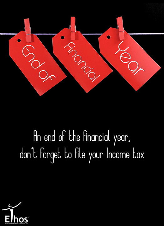 It's time to welcome a new financial year!  #EthosIndia #Ahmedabad #EthosHR #Recruitment