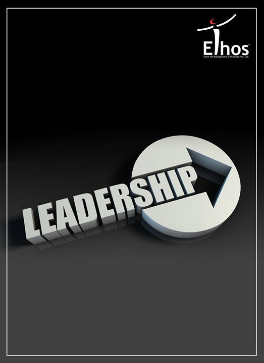 #Leadership is not about being in charge. Leadership is taking care of those in your charge.   #MondayQuote #QOTD #EthosIndia #Ahmedabad #EthosHR #Recruitment