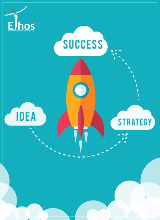For Success in life, these are the keys!      #MondayQuote #QOTD #Success #WeAreHere #HelpingYou #EthosIndia #Ahmedabad #EthosHR
