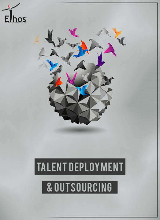 We offer strategic outsourcing solutions that give you intellectual capital which may not be available in-house.  For more Information: http://ethosindia.com/talent_deployment_outsourcing.html     #WeAreHere #HelpingYou #EthosIndia #Ahmedabad #EthosHR