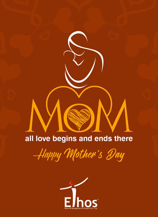 #HappyMothersDay #MothersDay #EthosIndia #Ahmedabad #EthosHR