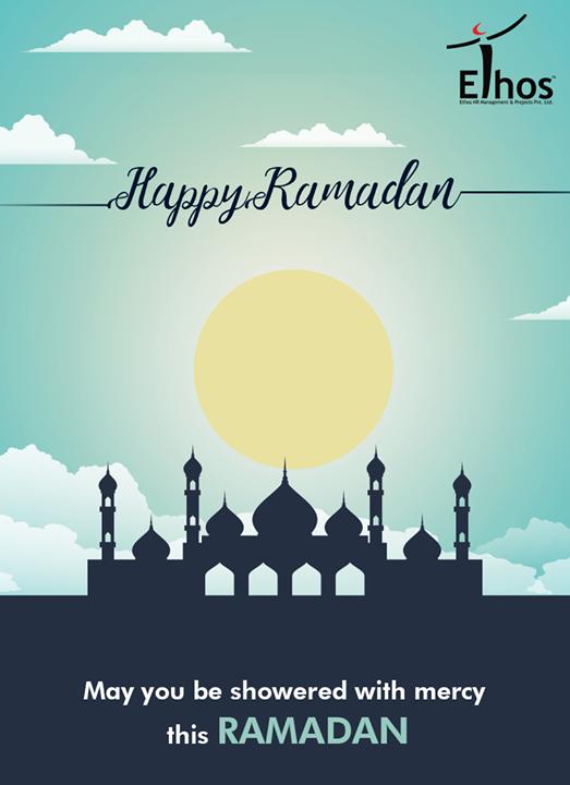 Ethos India,  HappyRamadan, Ramadan, EthosIndia, Ahmedabad, EthosHR, Recruitment