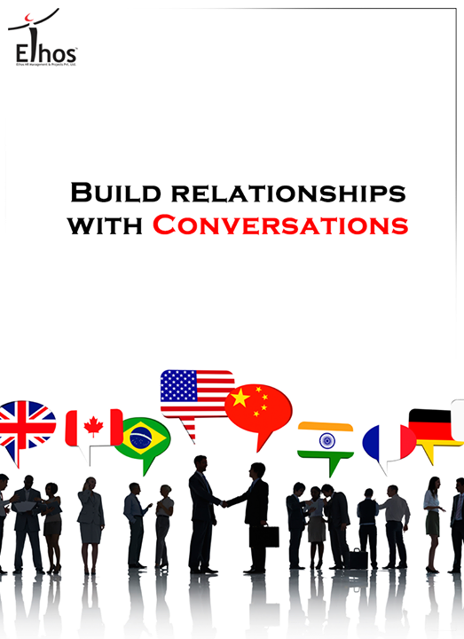 A strong hold on communication skills is very important for any business for national and international relationship.  #Business #EthosIndia #Ahmedabad #EthosHR #Recruitment