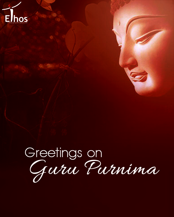 Its the day to be grateful towards whom you learn from! Wishes on #GuruPurnima!  #RecruitmentinAhmedabad #Jobsforyou #EthosIndia