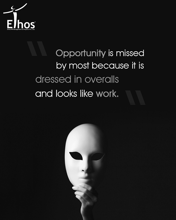 Give your 100% in every attempt.   #EthosIndia #Ahmedabad #EthosHR #Recruitment #Jobs