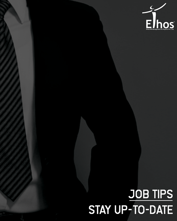 Always have an up-to-date resume ready to send - even if you are not currently looking for work.   #EthosIndia #Ahmedabad #EthosHR #Recruitment #Jobs
