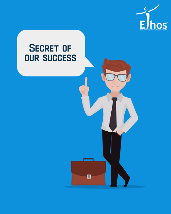 We are sure that with our experience and expertise in the field of recruitment & training, we together can accomplish optimum productivity commitment of your employees to achieve the goal of organization.  #EthosIndia #Ahmedabad #EthosHR #Recruitment #Jobs