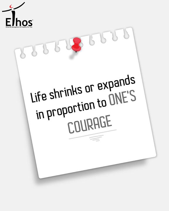 Ethos India,  QOTD, EthosIndia, Ahmedabad, EthosHR, Recruitment, Jobs