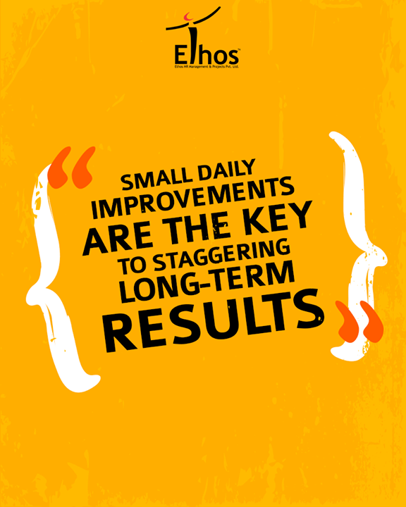 Let's face the new week with zeal!  #MotivationalMonday #EthosIndia #Ahmedabad #EthosHR #Recruitment #Jobs