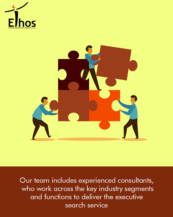 Whether you are a startup, a mid-market firm looking to expand your Board, or a Fortune 500 company working on your succession plan, we stand by to partner with you.  #EthosIndia #Ahmedabad #EthosHR #Recruitment #Jobs