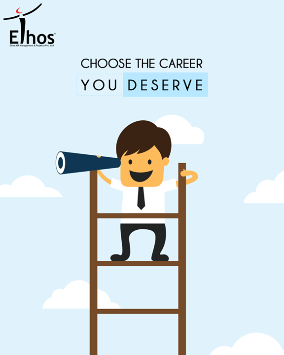 Build your career today with intelligent recruitment career advice you can trust! Get in touch with us at www.ethosindia.com     #EthosIndia #Ahmedabad #EthosHR #Recruitment #Jobs