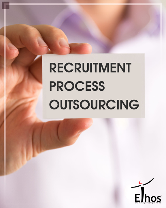Recruitment process outsourcing has become a favored option of both small and big business entities in solving their recruitment concerns, because RPO providers like Ethos provide both economics of scale and economics of scope. However, at Ethos, we believe in something more – the economics of ethics and experience.     #EthosIndia #Ahmedabad #EthosHR #Recruitment #Jobs #Change