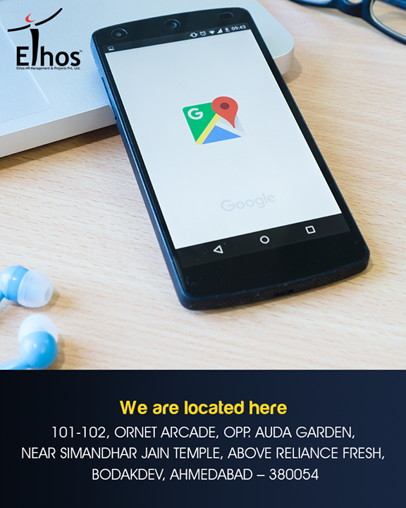 Need assistance, visit us!  #EthosIndia #Ahmedabad #EthosHR #Recruitment #Jobs #Change