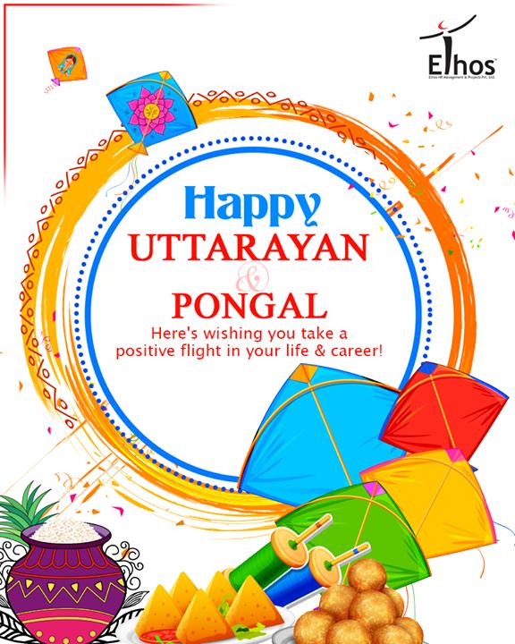 Wishing you a positive flight in your career & life, #festivewishes from Ethos India!  #HappyUttarayan #Uttarayan2018 #HappyPongal #IndianFestivals #FestivalsOfIndia #EthosIndia #Ahmedabad #EthosHR #Recruitment