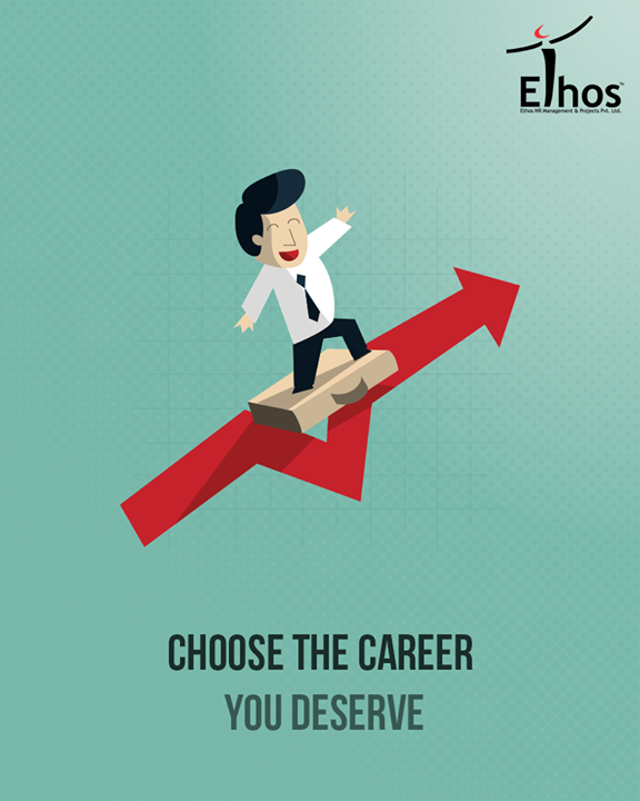 Build your career today with intelligent recruitment career advice you can trust! Get in touch with us at www.ethosindia.com‬‬‬‬  #EthosIndia #Ahmedabad #EthosHR #Recruitment