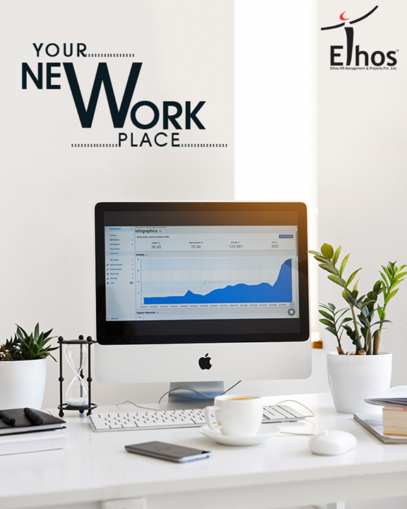 We know the address to your new work place.  #EthosIndia #Ahmedabad #EthosHR #Recruitment