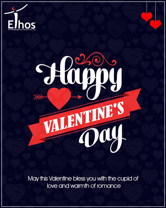Ethos India,  Valentines!, HappyValentineDay, 14thFeburary, valentinesday, EthosIndia, Ahmedabad, EthosHR, Recruitment